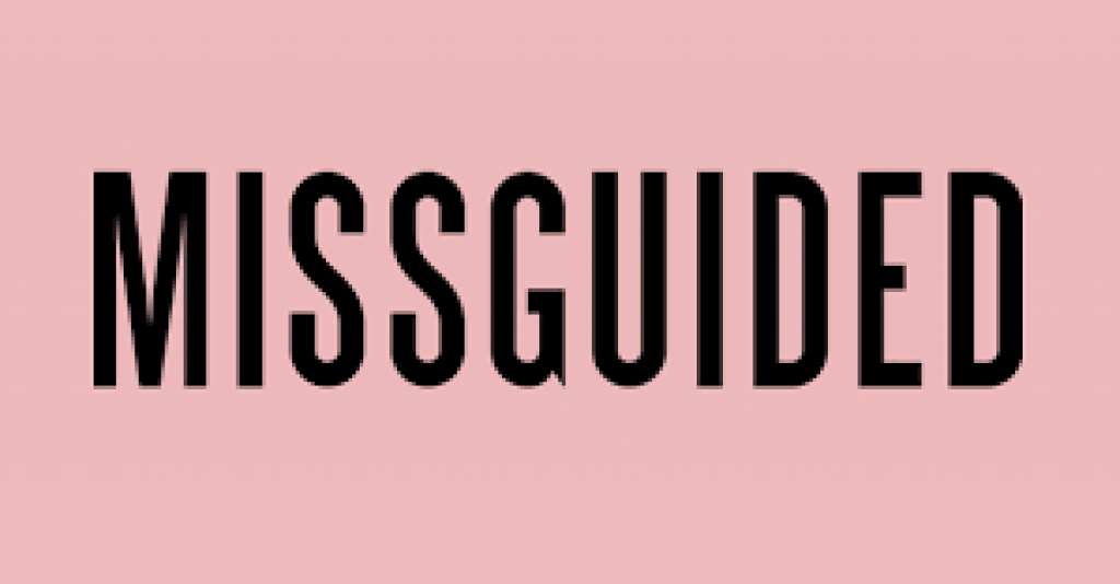 Missguided soldes hiver 2021