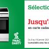 darty promo 90 euros