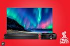 Soldes 2021 Darty : Ventes Flash sur le rayon TV-Vidéo
